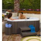 Sundance Spas Plug N' Play Hot Tubs