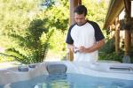 How Difficult Is A Hot Tub To Maintain?