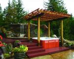 5 Key Points in planning for your Hot Tub Installation