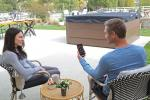 Smart Technology for Outdoor Living