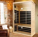 Why Finnleo Infrared Saunas