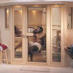 7 Benefits of Having a Home Sauna