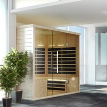 Shop Infrared Saunas by Series