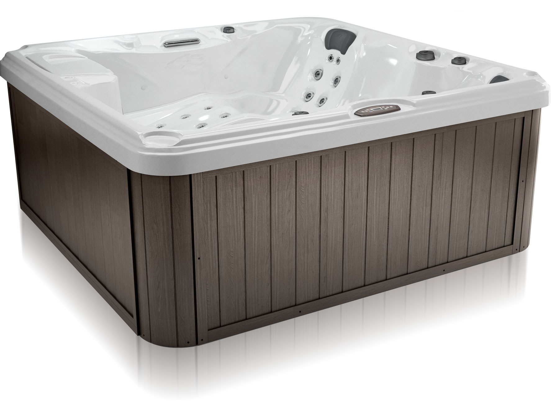Sundance Spas 780 series Hamilton hot tub.