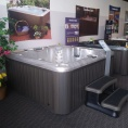 The Sundance Spa Store Mississauga Interior hot tub