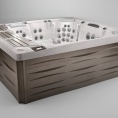 Image 1 for Claremont® - 980™ Series Hot Tub at The Sundance Spa Stores