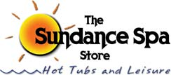 The Sundance Spa Store Logo